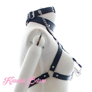 Scandal Harness Set