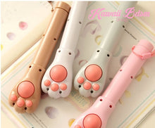Paw vibrator massager boku no pico anime hentai cute pink white cat kittenplay petplay pet girl boy puppy babygirl sexy aesthetic ddlgworld ddlg mdlg mdlb ddlb sextoys by Kawaii Bdsm - Cute and Kinky / Worldwide Free and Discreet Shipping