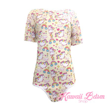 Rainbows & Unicorns Onesie