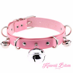 Kitty Cat Bell Collar