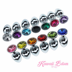 Princess Plugs