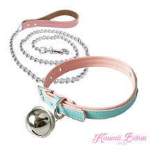 Luxury Collar and Leash Set