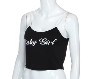 Bay Girl Top