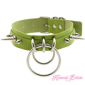 Bia O-Ring Collar