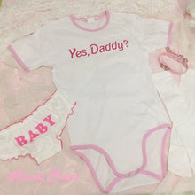 Yes Daddy ? Onesie
