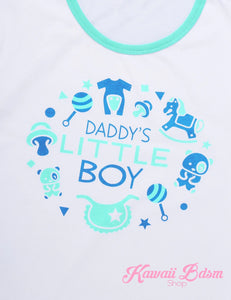 daddys little boy onesie romper men sexy adult baby abdl mdlb sissy dom by Kawaii BDSM - cute and kinky / Worldwide Free Shipping