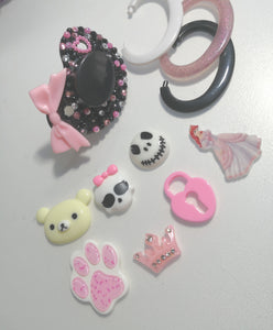 Paws Custom Pacifier (4537798754356)