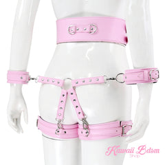 Premium Bondage Restraints Collection