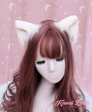 Realistic Ears Clips (5881018712226)