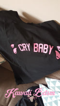 Cry Baby Tears T-Shirt