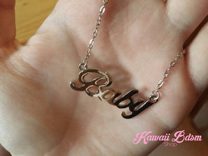 Baby Necklace