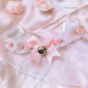 Baby Kitty Choker