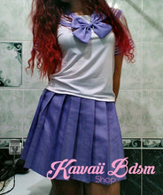 Kawaii Bdsm Seifukus