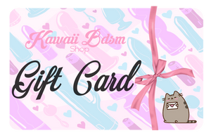 Kawaii Bdsm Gift Cards (41394405383)