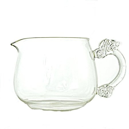 Serving Glass Pitcher