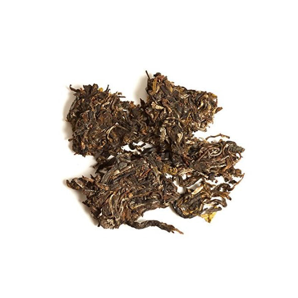 2014 Jing Mai Ancient Tree Raw Pu Erh