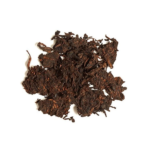 2011 Jing Mai Old Tree Ripe Pu Erh