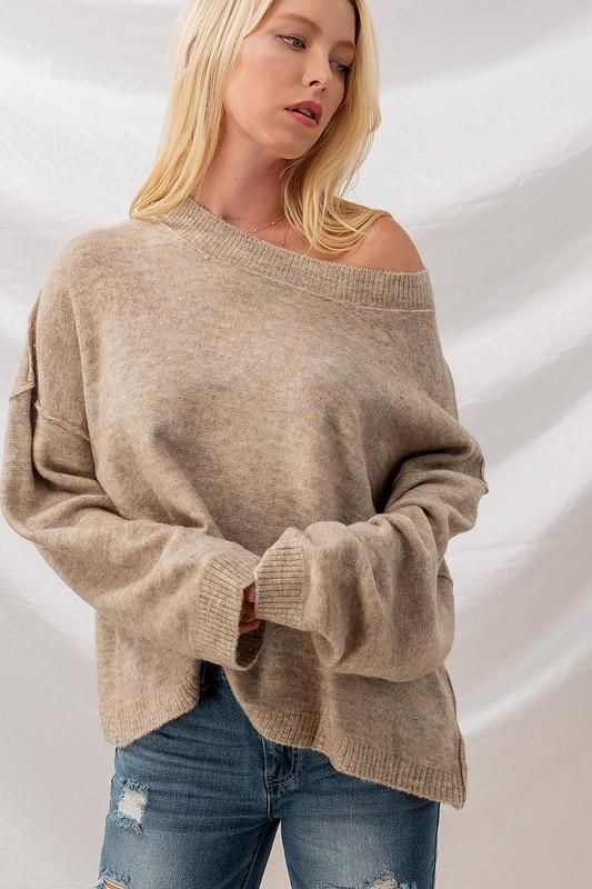 Bonfire Nights Sweater - Caroline Hill