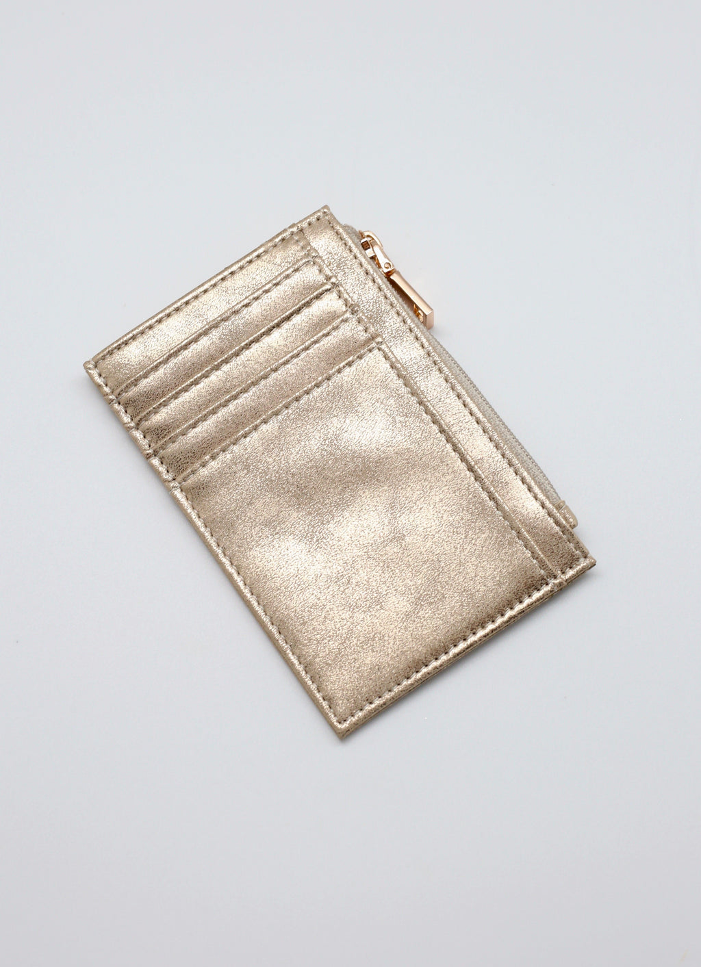 Caleb Champagne Pop Card Holder - Caroline Hill