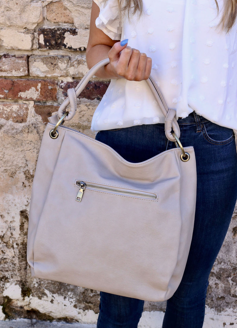 Colford Tote Bag Cream - Caroline Hill