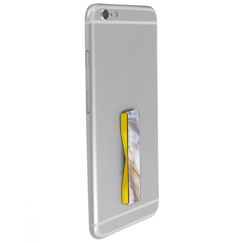 Love Handle Phone Grip Marble Chic - Caroline Hill