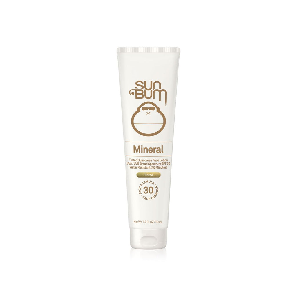 Mineral SPF 30 Tinted Sunscreen Face Lotion - Caroline Hill