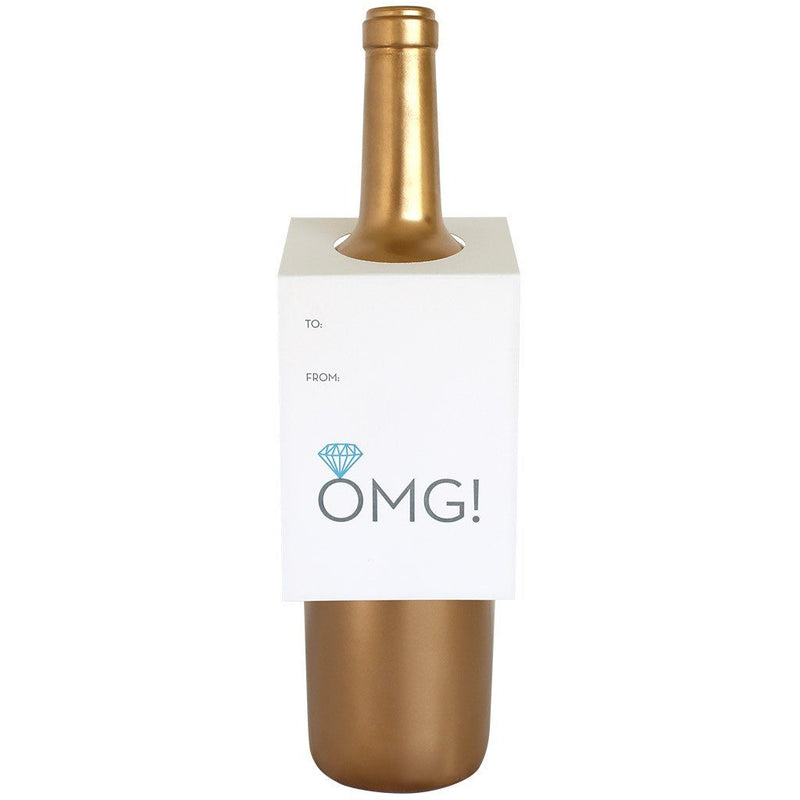 OMG Wine Card - Caroline Hill