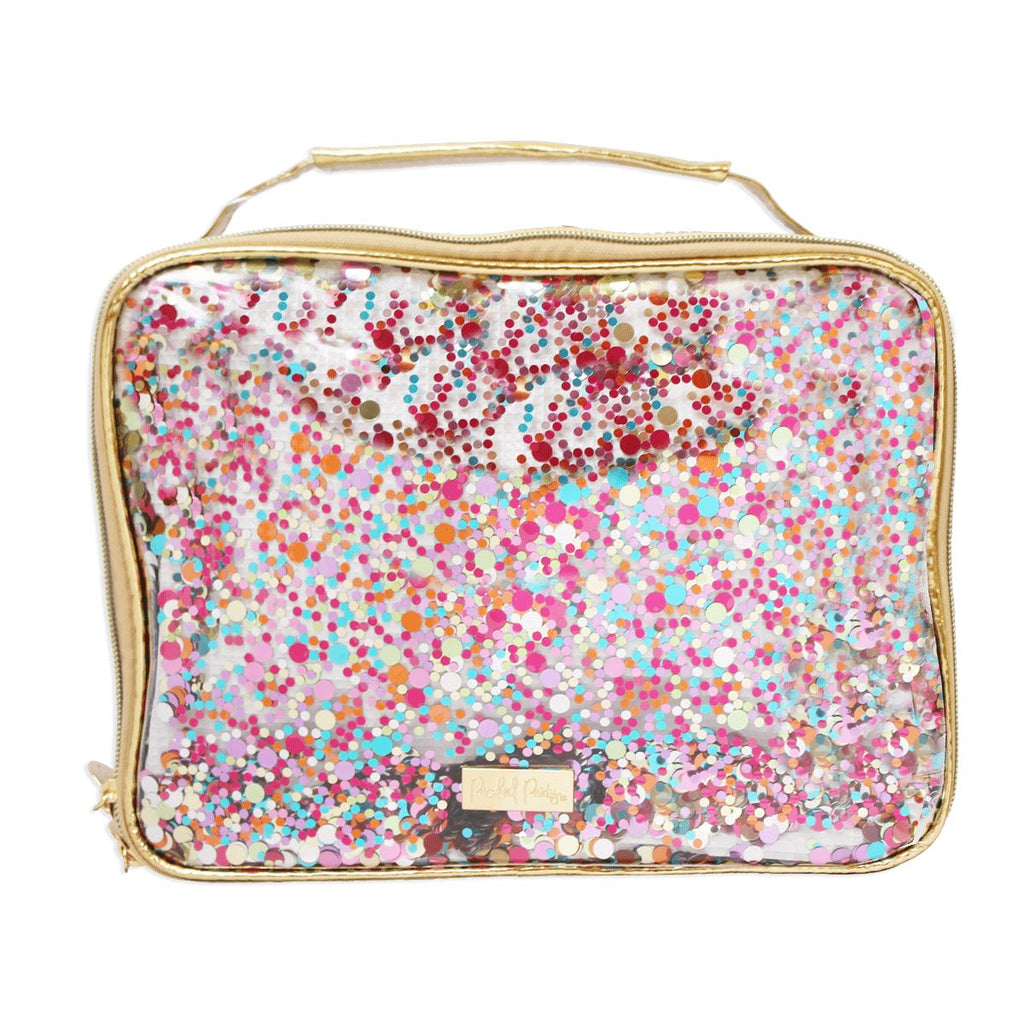 Packed Party Confetti Lunch Box - Caroline Hill