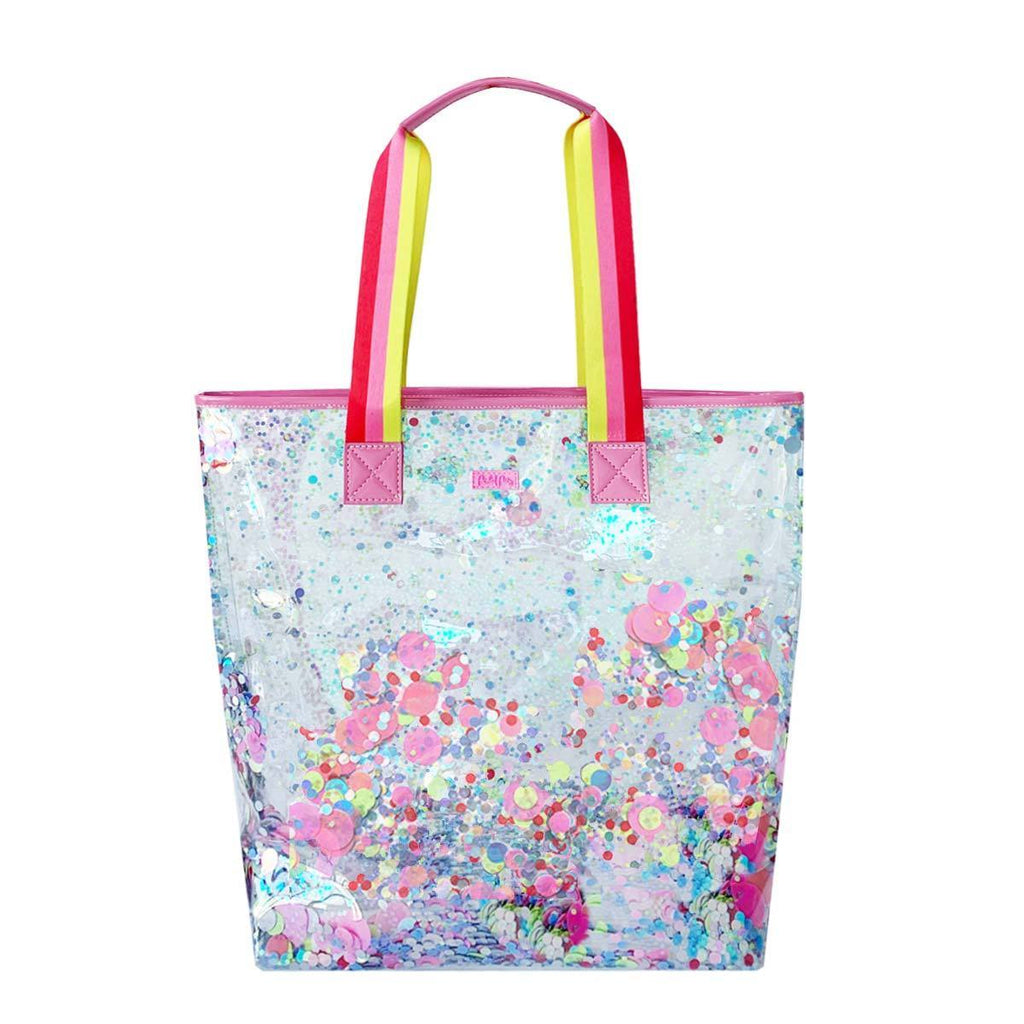 Packed Party Electric Dream Confetti Bucket Bag - Caroline Hill