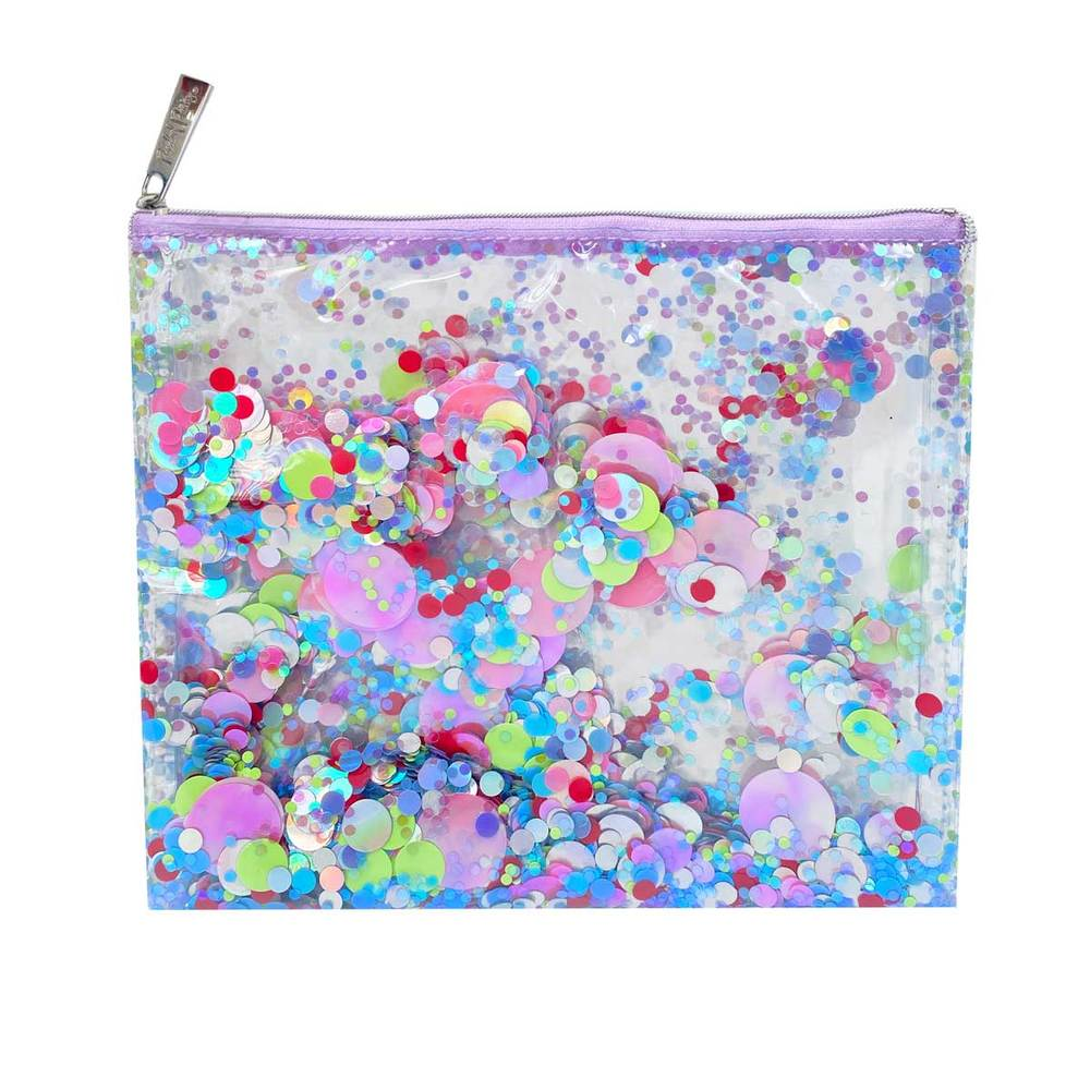 Packed Party Electric Dream Everything Pouch - Caroline Hill