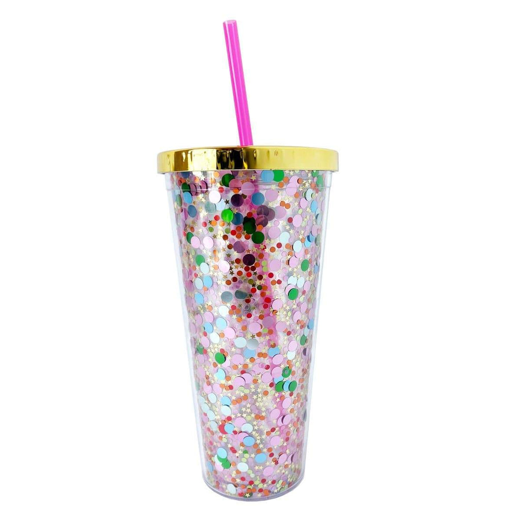 Packed Party Spiced Girl Tumbler - Caroline Hill