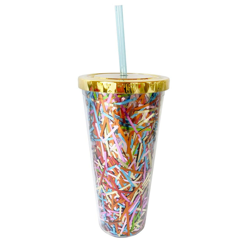 Packed Party Sugar Rush Tumbler - Caroline Hill