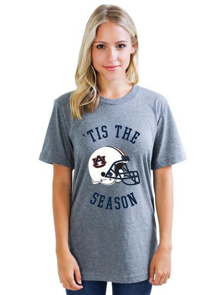 Tis the Season Auburn Tee by Charlie Southern - Caroline Hill
