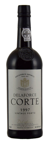 1997 Delaforce Port 'Corte' - VinPorter Wine Merchants