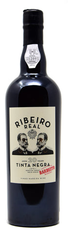 NV Barbeito 'Ribiero Real' Tinta Negra 20 year