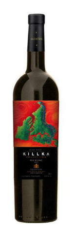 2016 Killka Red Blend