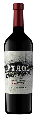 2014 Pyros Single Vineyard Block 4 Malbec