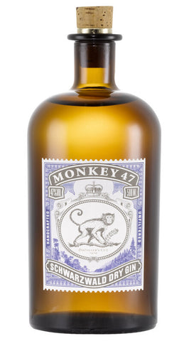 Monkey 47 Gin - 375ml