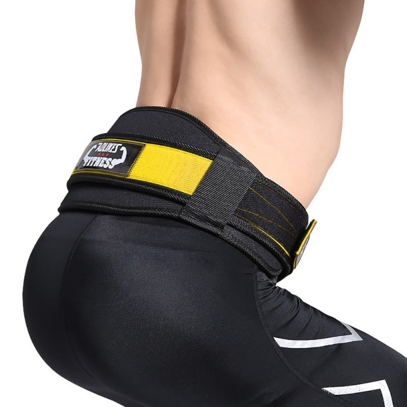 Weight lifting 3 Color Gym Sports Waist Support Belt Workout