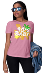 90's Baby Splash Women's Short Sleeve T-shirt | Shirts | BFY Apparel | Streetwear & More