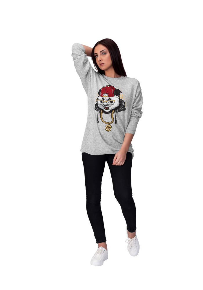 Atlanta Bound Sweatshirt (W) | Sweatshirt | BFY Apparel | Streetwear & More