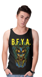B.F.Y.A Graphic Unisex Tank Top | Tank Top | BFY Apparel | Streetwear & More