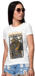 Egyptian Warrior Short-Sleeve Unisex T-Shirt (W) |  | BFY Apparel | Streetwear & More