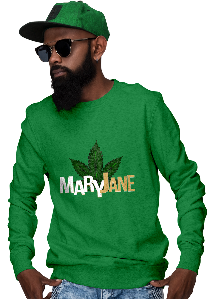 Mary Jane Sweatshirt