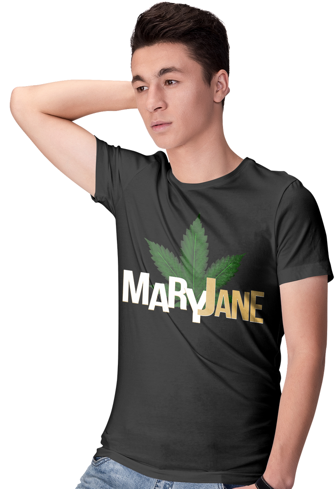 Mary Jane Short-Sleeve Unisex T-Shirt