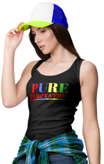 Pure Temptation Ladies' Tank