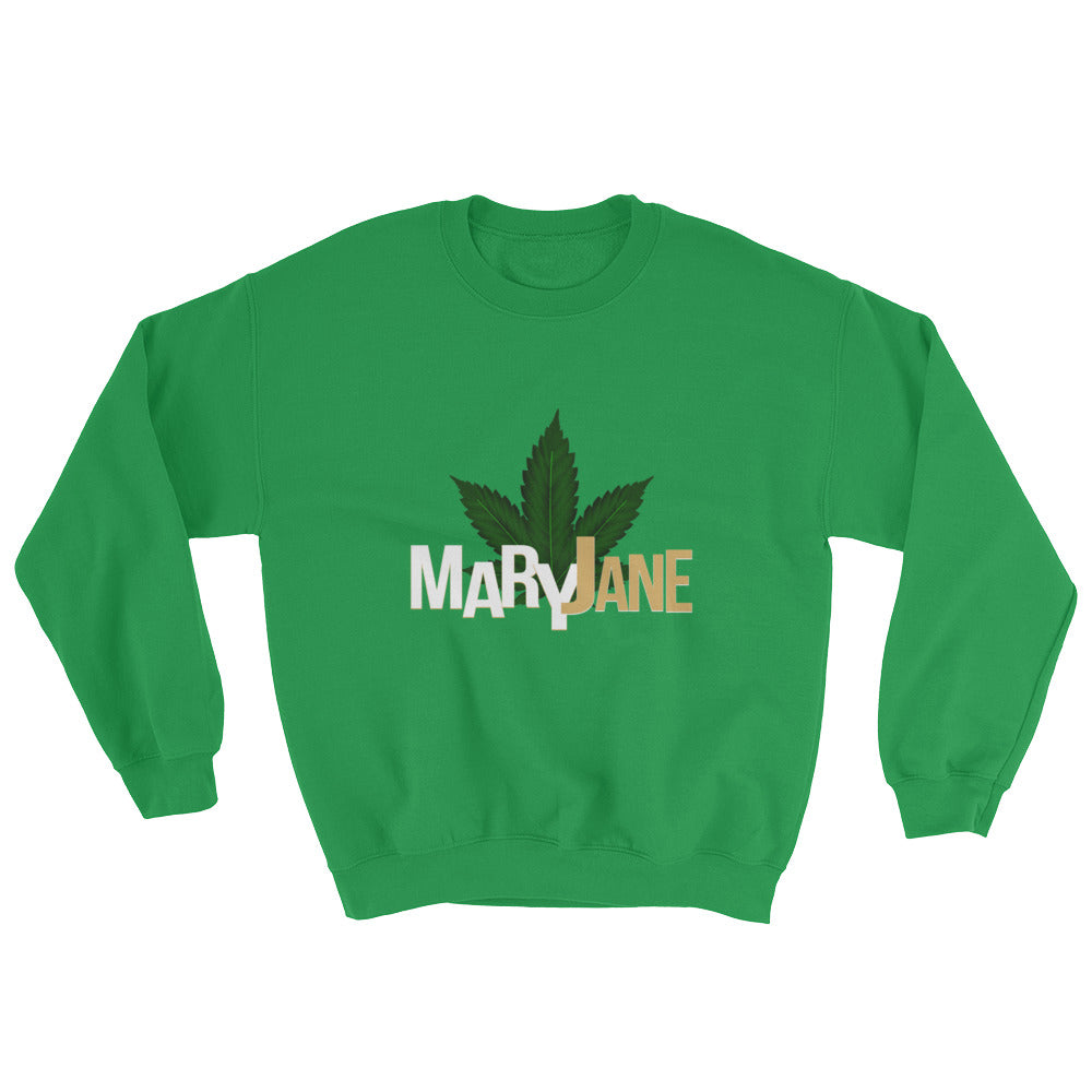Mary Jane Sweatshirt - BFY Apparel | Streetwear & More