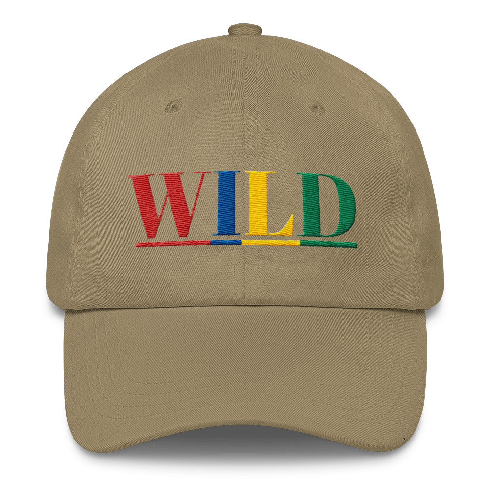 Wild Dad Cap |  | BFY Apparel | Streetwear & More