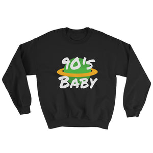 90s Baby World Women Sweatshirt | Sweatshirt | BFY Apparel | Streetwear & More
