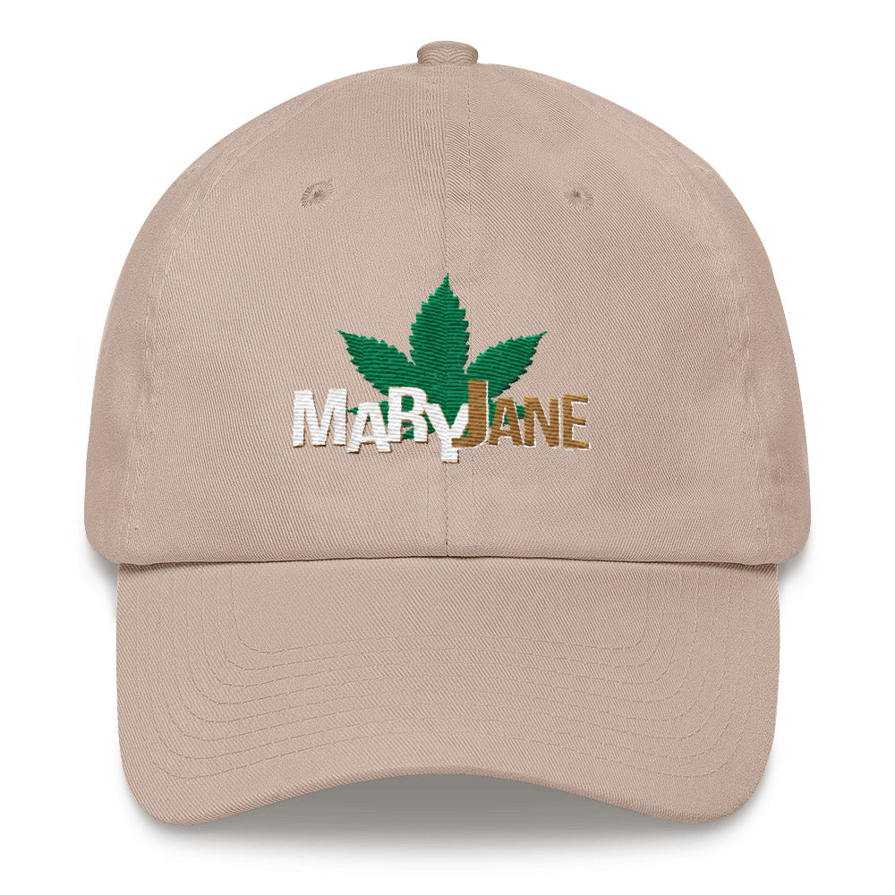 Mary Jane Dad Hats |  | BFY Apparel | Streetwear & More
